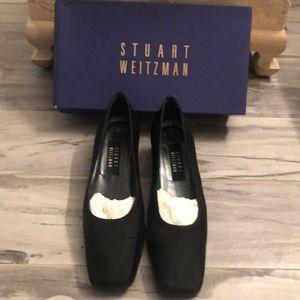 Stuart Weitzman Shoes Black Size 9